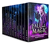 Fall into Magic: (Second Edition)