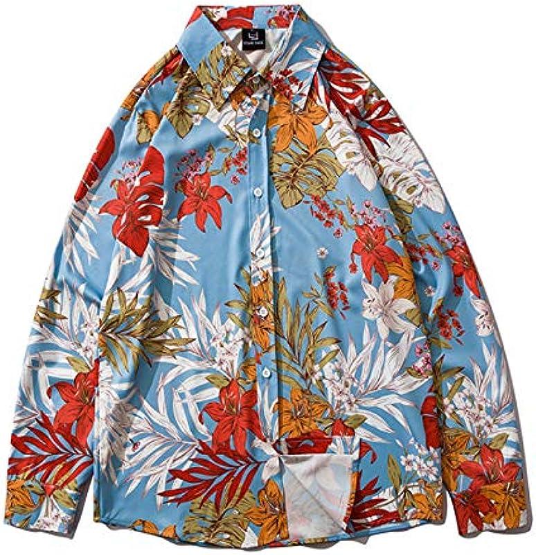 Haori Kimono Cardigan, Japanische Kimono Traditionelle Yukata Frauen Männer Kimono Cardigan Männer Top Japan Kimonos Summer Beach Dünnes Freizeithemd,A-USS/TagM: Küche & Haushalt