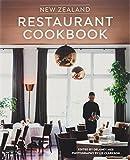 New Zealand Restaurant Cookbook