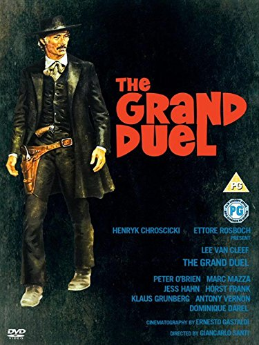Grand Duel -