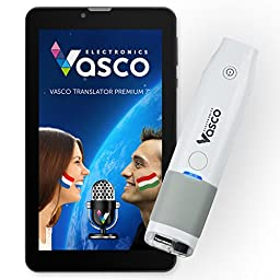 Vasco Translator Premium 7\