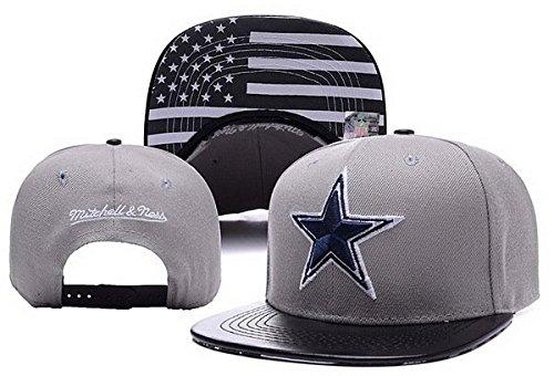 NFL Baycik Snap Back Dallas Cowboys Snapback Cap Hat