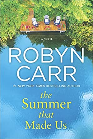 The Summer That Made Us: A Novel - Kindle edition by Robyn