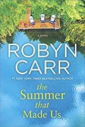 The Summer That Made Us: A Novel