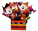 Ghosts and Goblins Halloween Gift Box for Kids