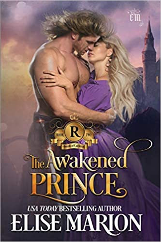 Amazon Fr The Awakened Prince A Historical Fantasy