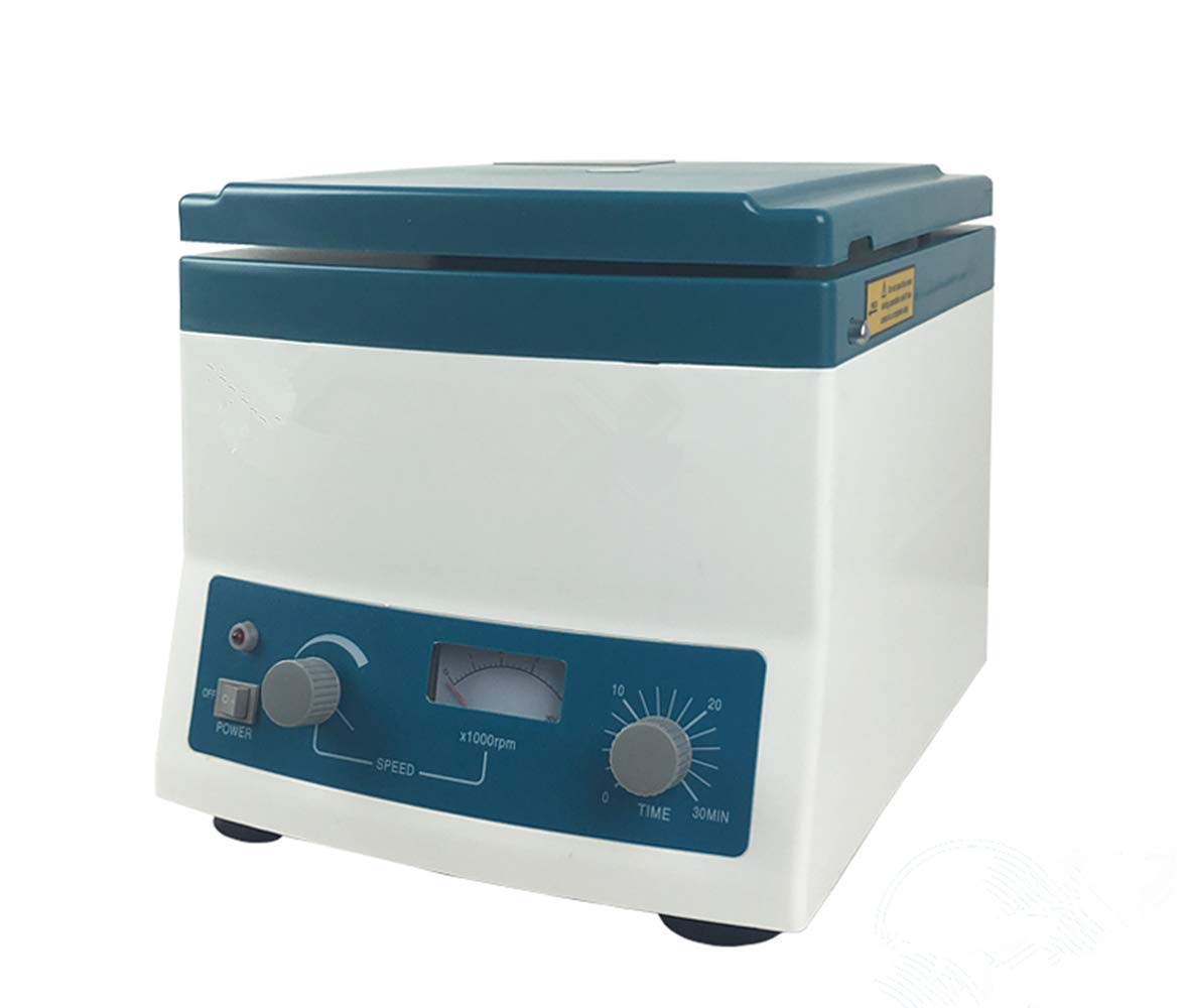 High speed TGL-16 Microcomputer Electric Lab Centrifuge Equipment 1.5ml x 12 16000rpm (110V)