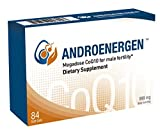 Androenergen: CoQ10 for Male Fertility (1)