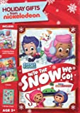 DVD : Nickelodeon Bubble Guppies / Team Umizoomi: Into the Snow We Go