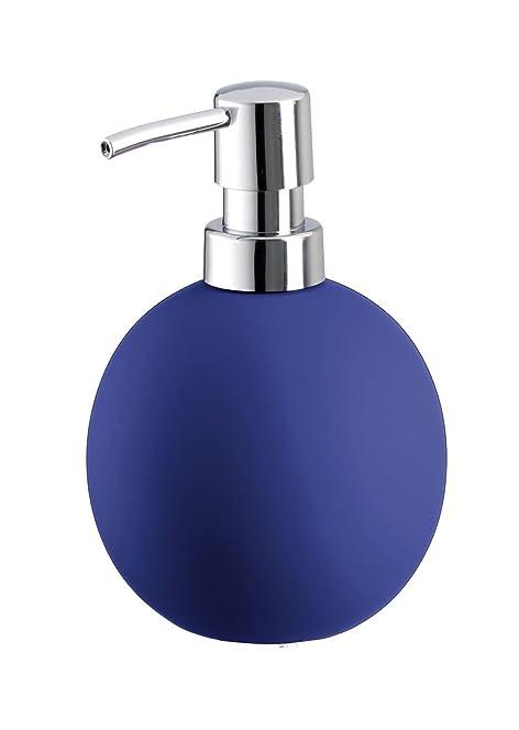 Kleine Wolke Energy Soap Dispenser, Blue: Amazon.co.uk: Kitchen & Home