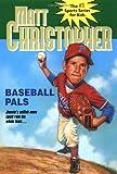 Power Pitcher, Matt Christopher, 0316140058