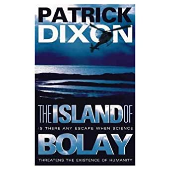 Amazon.com: The Island of Bolay eBook: Patrick Dixon ...