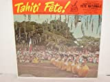 Tahiti Fete! : Authentique Folklorique / Stereo / Record TWO