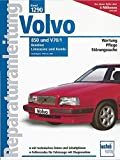 Reparaturanleitung (Band 1290): Volvo 850 / V70 I