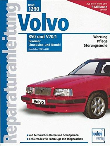 Volvo 850 und V70/1