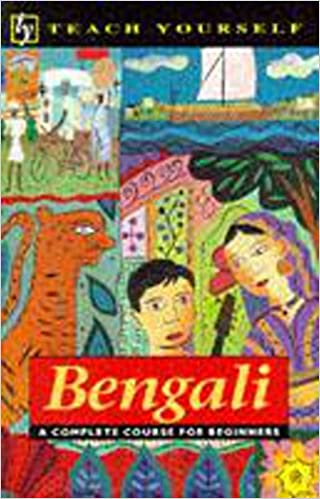 Amazon com: Bengali (Teach Yourself) (9780340552575): William Radice