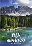 Lonely Planet Diary Planner 2017 1ed - Anglais