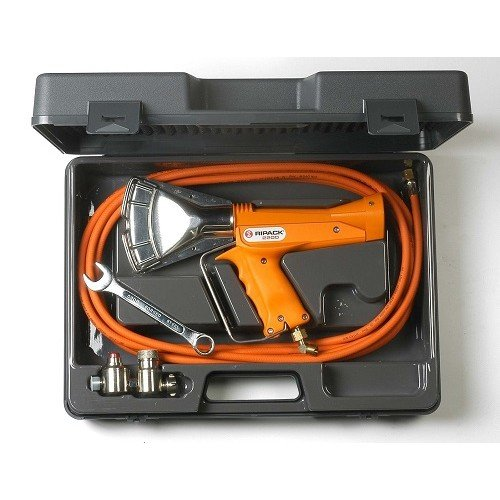 Ripack Ripack 2200 Heat Gun for Heat Shrink Wrapping by Ripack