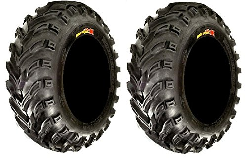 Pair of GBC Dirt Devil (6ply) ATV Tires [24x8-11] (2)
