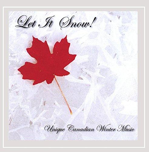 Let It Snow! Unique Canadian Winter Music