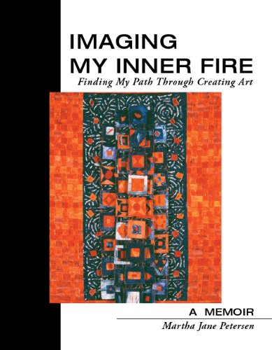 Imaging My Inner Fire: Finding My Path Through Creating Art