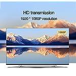 Yilan-Cavo-da-HDMI-a-VGA-in-fibra-di-nylon-intrecciata-1080p-convertitore-audio-video-da-HDMI-maschio-a-VGA-maschio-placcato-oro-per-HDTV-DVD-e-dispositivi-dotati-di-HDMI-15-m