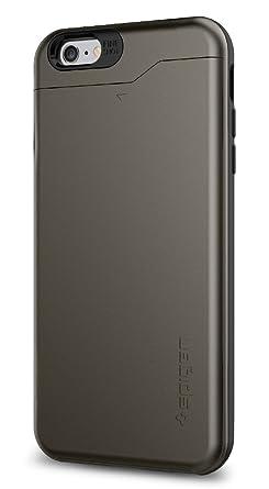 Spigen Slim Armor CS iPhone 6S Plus Case   iPhone 6 Plus Case with Slim  Wallet 8b7ed85979