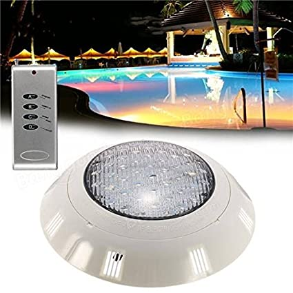 Pool Led Lights - Swimming Pool Led Lights - 25W Swimming ...