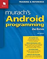 Murach's Android Programming, 2nd Edition Front Cover