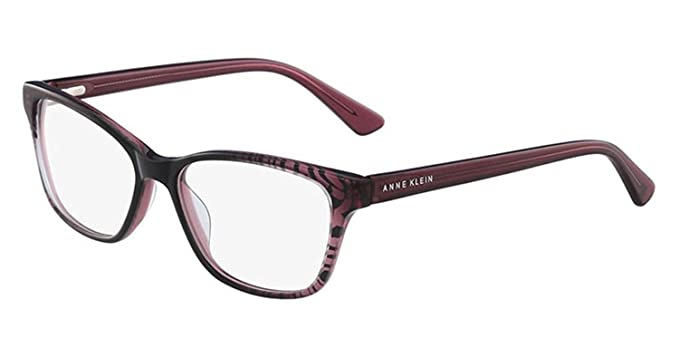 7e35695990cbb Image Unavailable. Image not available for. Color  Eyeglasses Anne Klein ...