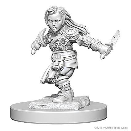 Male Human Wizard Wizkids D&D Miniatures Nolzuurs Marvelous Miniatures