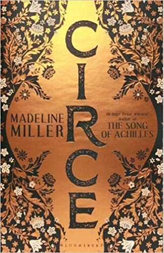Circe The International No 1 Bestseller Shortlisted For