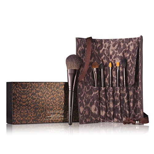 Laura Mercier Brush It On Luxe Brush Collection, 1 Count