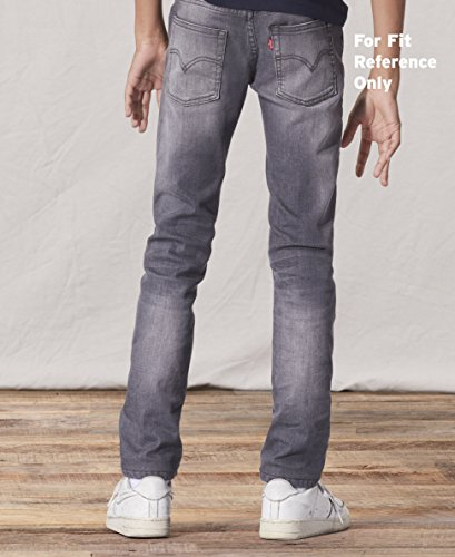 Levi's Big Boys' 510 Skinny Fit Jeans, Vintage Peak, 20 by Levi's (Image #4)