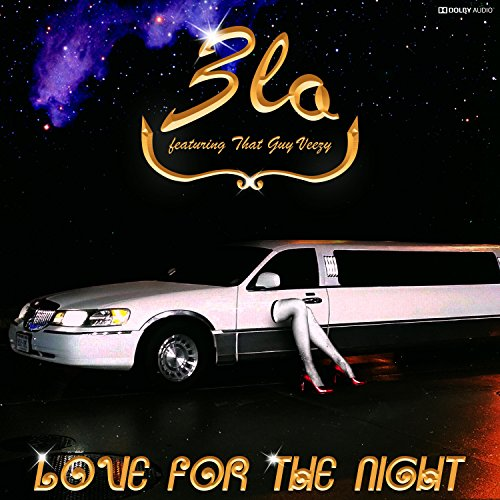 Love for the Night (feat. That Guy Veezy) [Explicit]