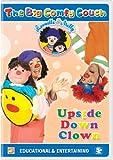 Big Comfy Couch: Upside Down Clown (Vol. 5)