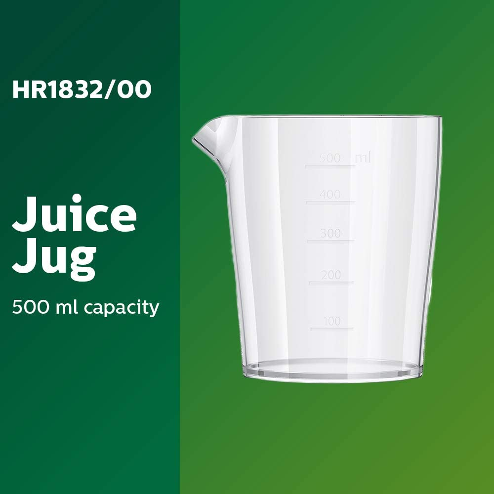 Philips Hr1832/00 Viva Collection - Exprimidor (1,5 L), color ...