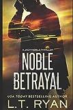 Noble Betrayal (Jack Noble #7)