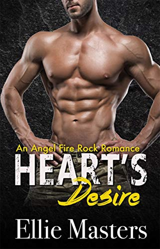 - Heart's Desire: an Angel Fire Rock Romance (Angel Fire Rock Romance Series Book 2)