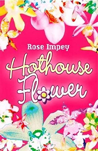 book cover of Hothouse Flower