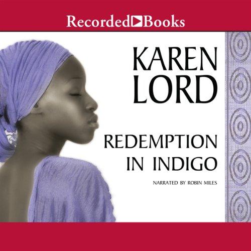 Search : Redemption in Indigo