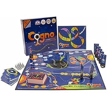 Cogno Alien Adventure Game
