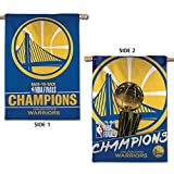 WinCraft Golden State Warriors 28″ x 40″ Banner Flag Review