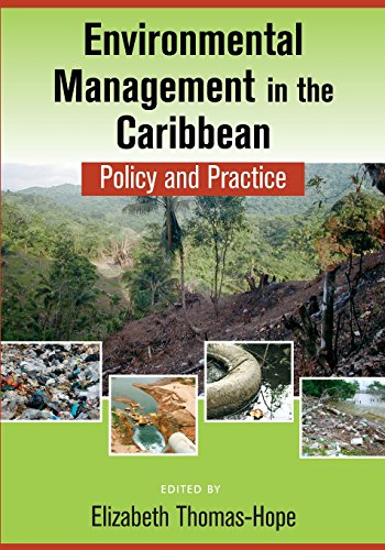 Environment Management in the Caribbean: Policy and Practice