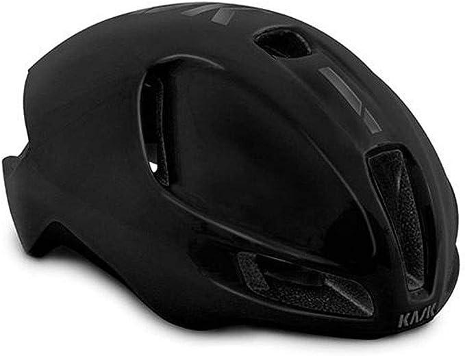 ORANGE FLUO//BLACK NEW 2020 Kask UTOPIA Aero Road Cycling Helmet