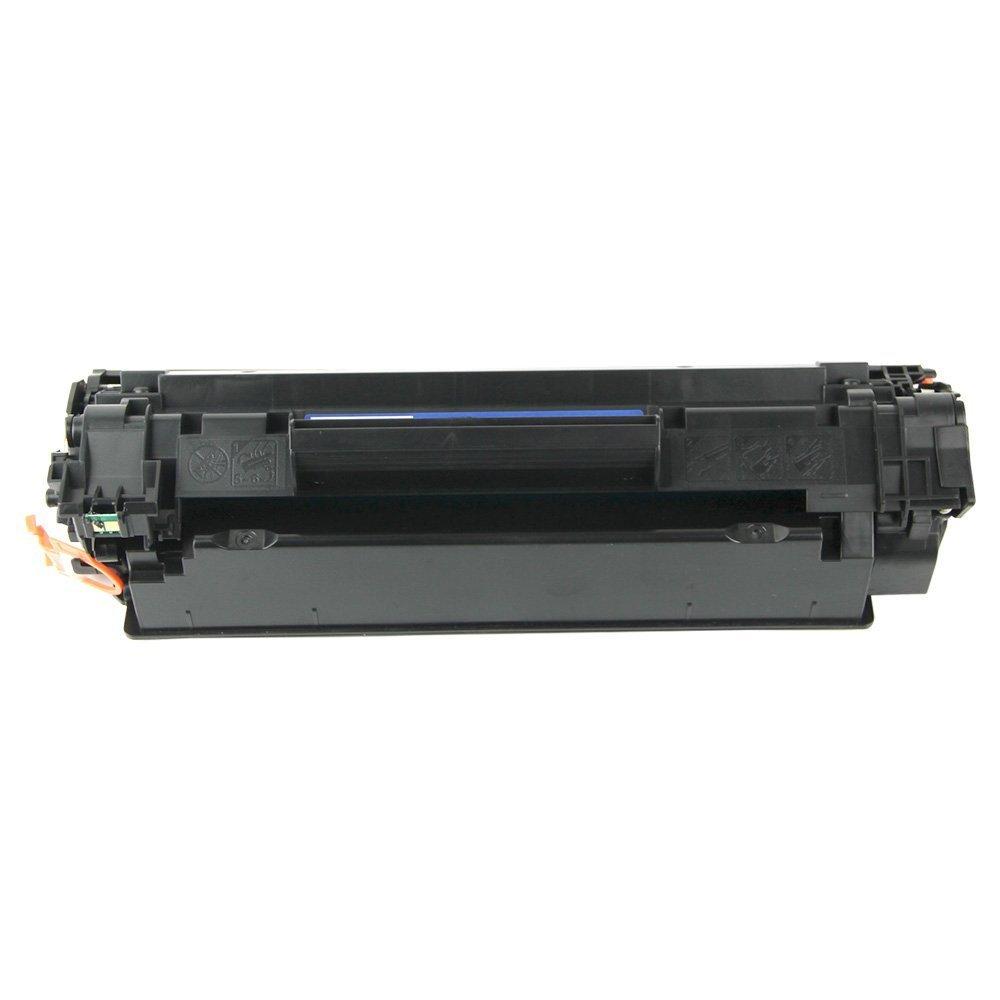 Bramacartuchos - Toner Compatible con Canon Crg713 y impresoras ...