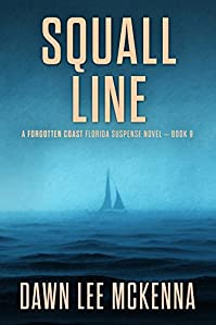 Squall Line by Dawn Lee McKenna ebook deal