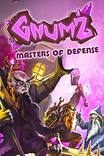 Gnumz: Masters of Defense [Download]