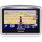 Tomtom One XL D/A/CH PNA Navigationssystem