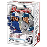$89 » 2 Box Bundle 2020 Bowman Blaster Boxes 12 Cards Per pack 6 Packs per Box Made by Topps Factory Sealed Boxes